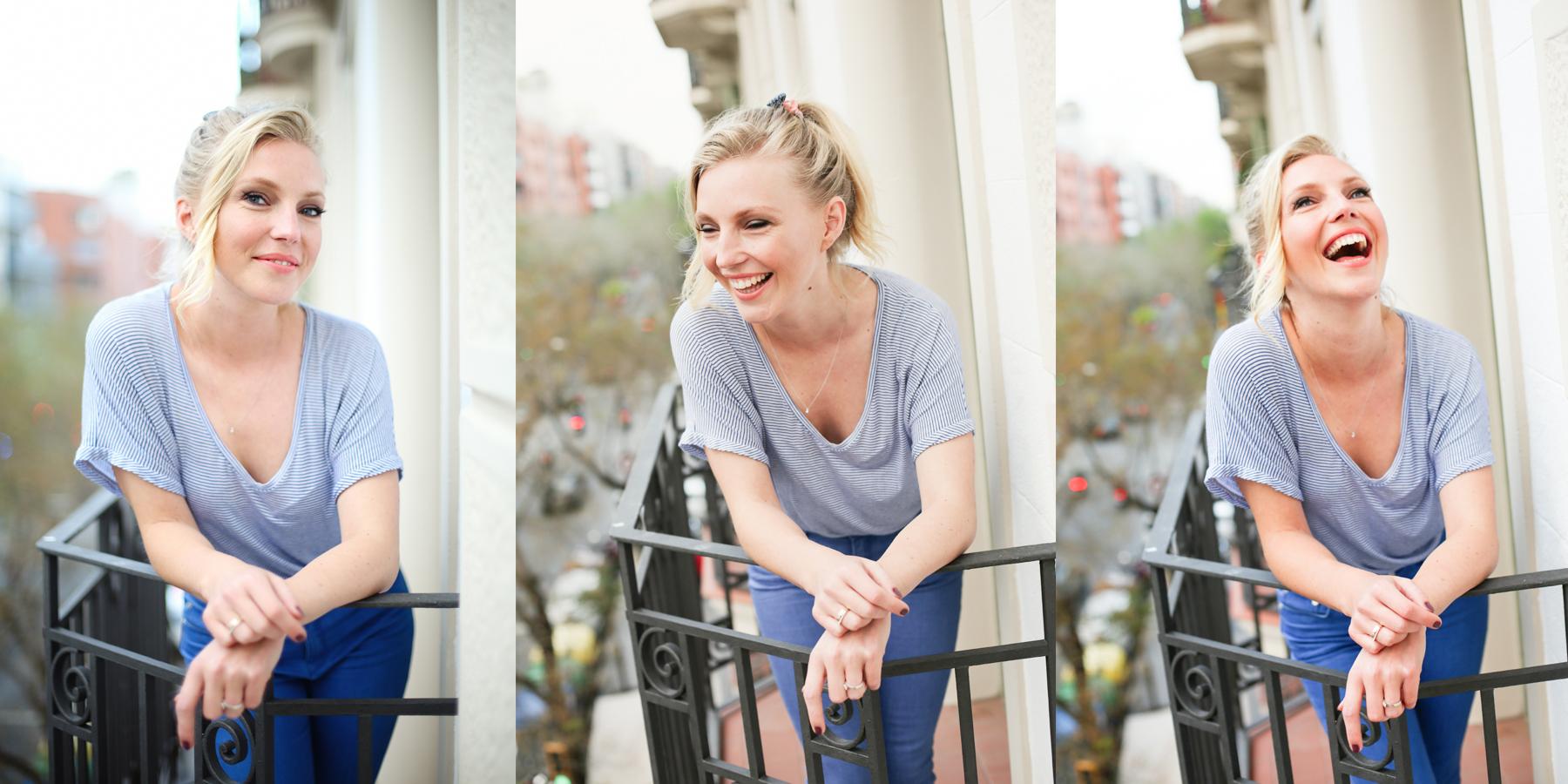 Barcelona personal fashion photographer