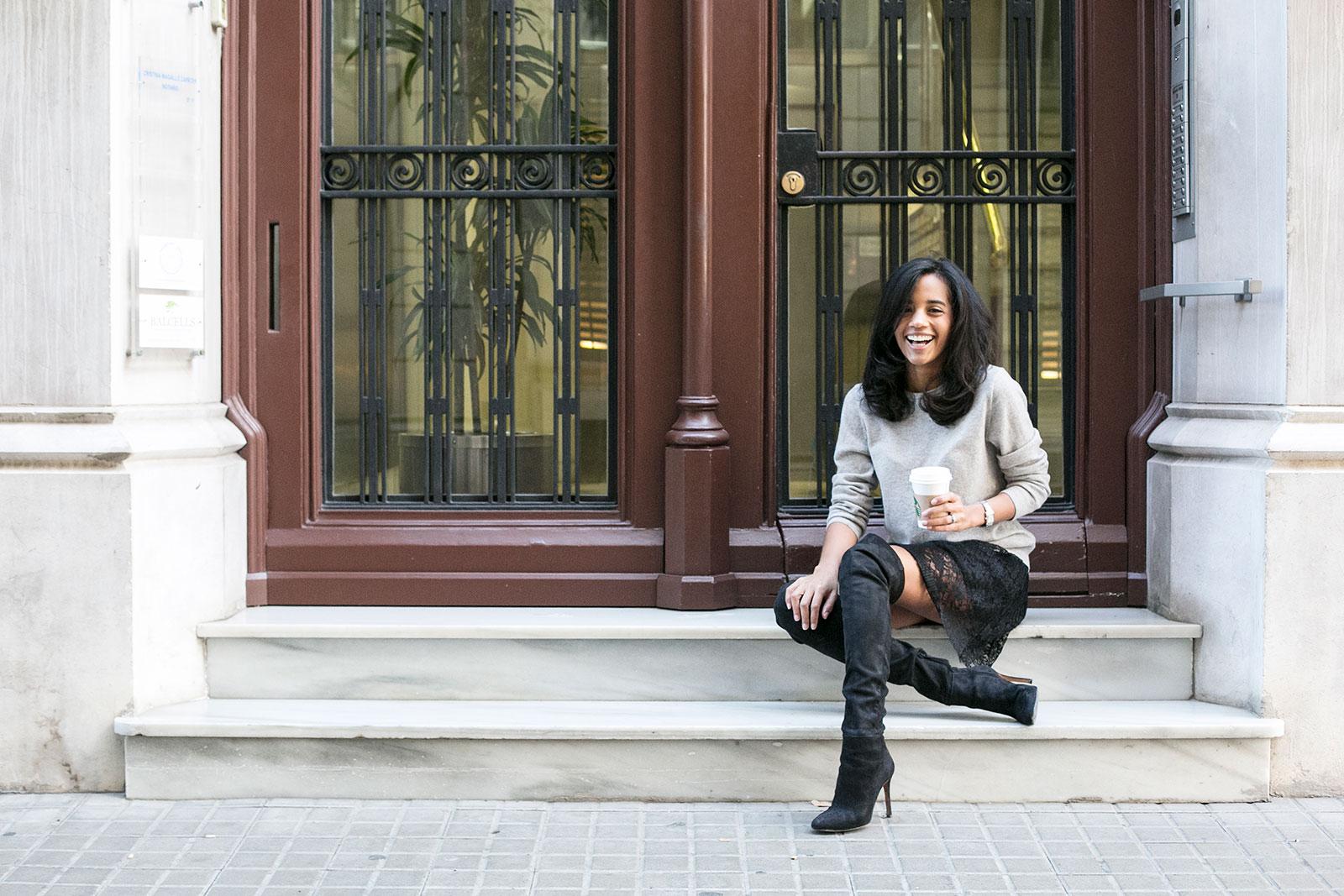 Barcelona fashion photographer