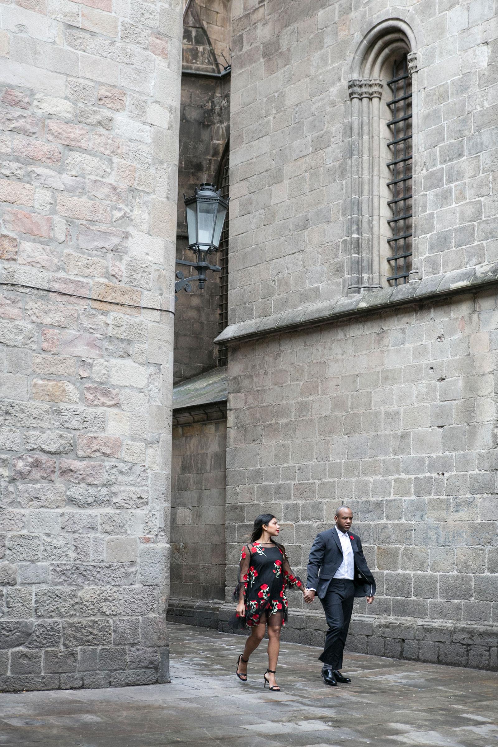 Barcelona Gothic