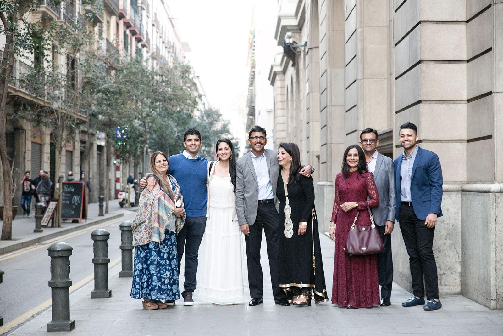 Photographer Barcelona