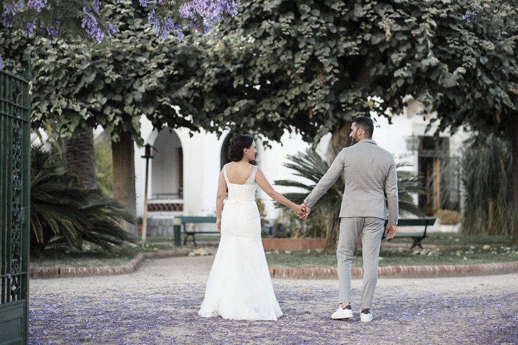 Barcelona wedding photographer