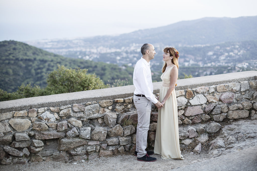 Wedding photographer Barcelona