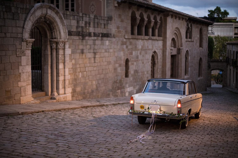 Wedding photographer Barcelona Natalia