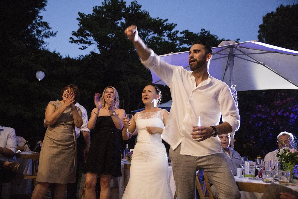 Fotograf ślubny w Barcelonie