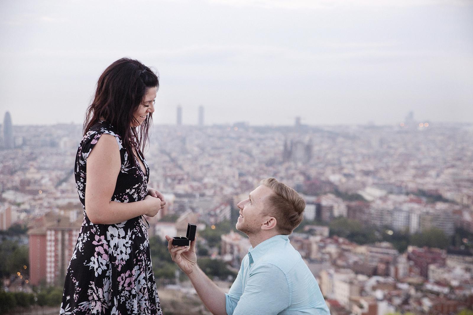 Proposal_Barcelona_Bunkers | Natalia Wisniewska