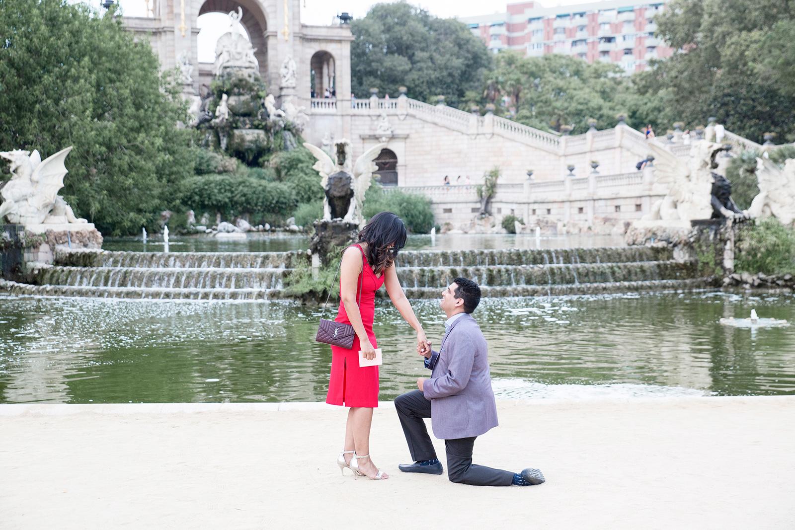Proposal_Parc_Ciutadella | Natalia Wisniewska