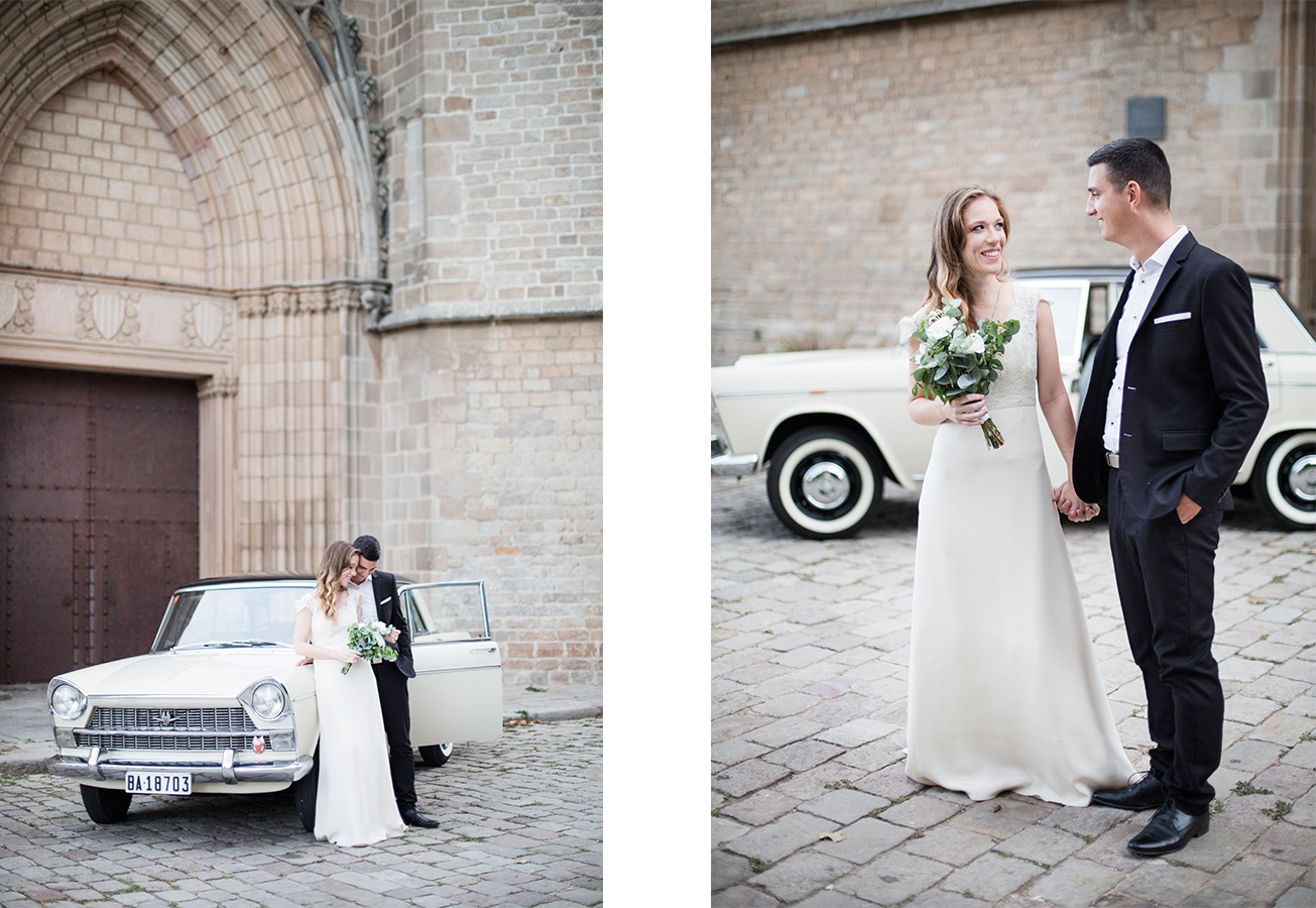 Wedding photographer Barcelona9