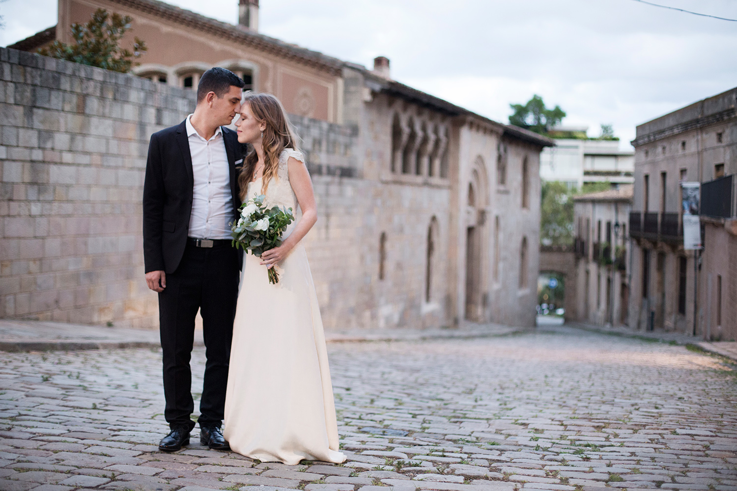 Wedding photographer Barcelona Natalia