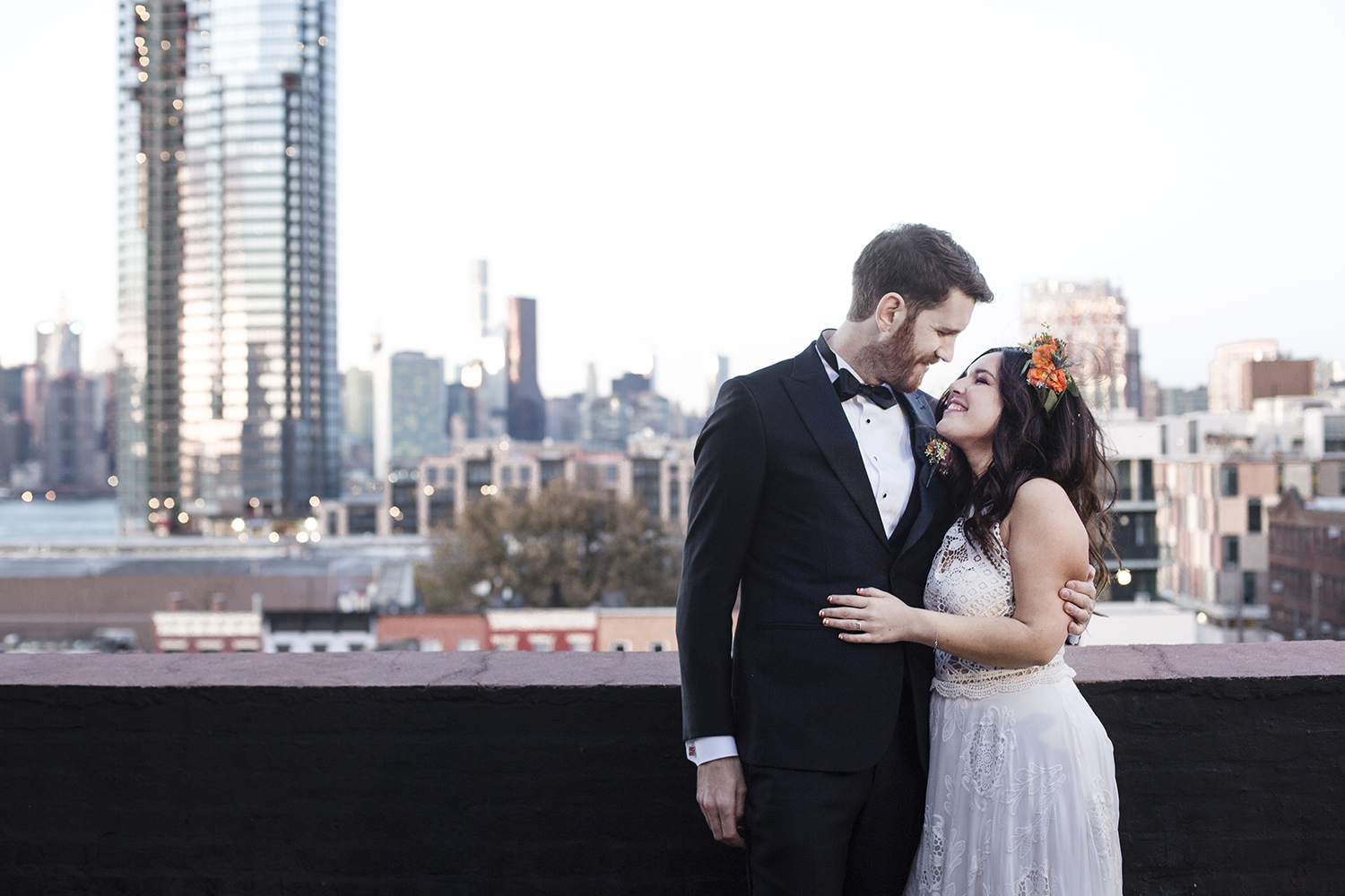 New York wedding | Natalia Wisniewska Photography
