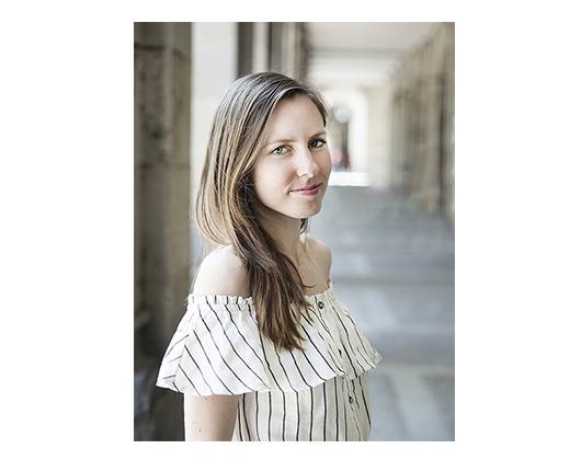 Barcelona photographer Natalia Wisniewska