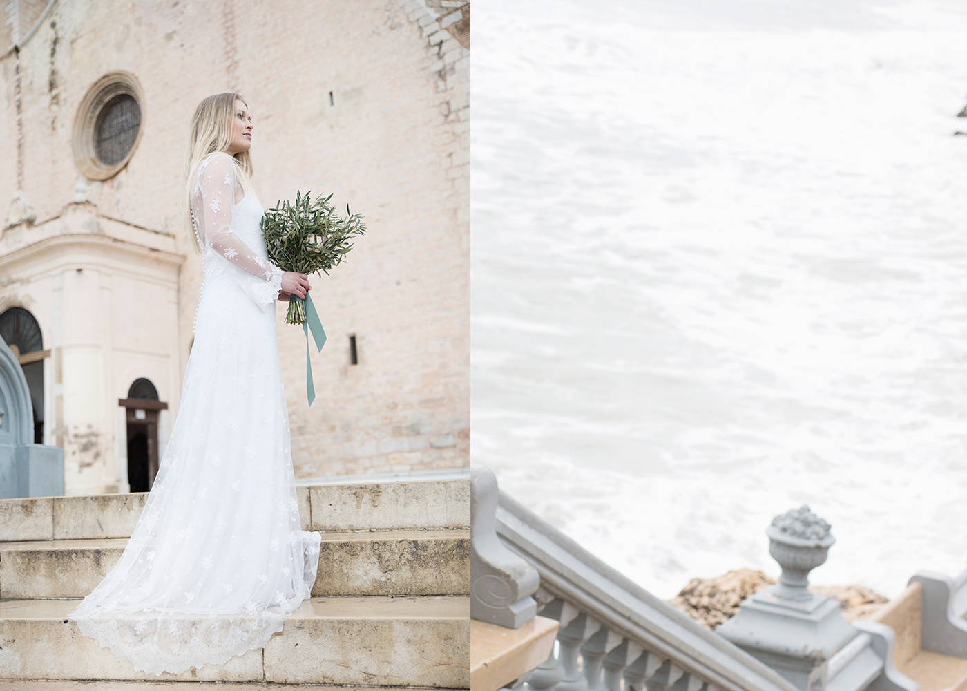 Wedding photographer Sitges