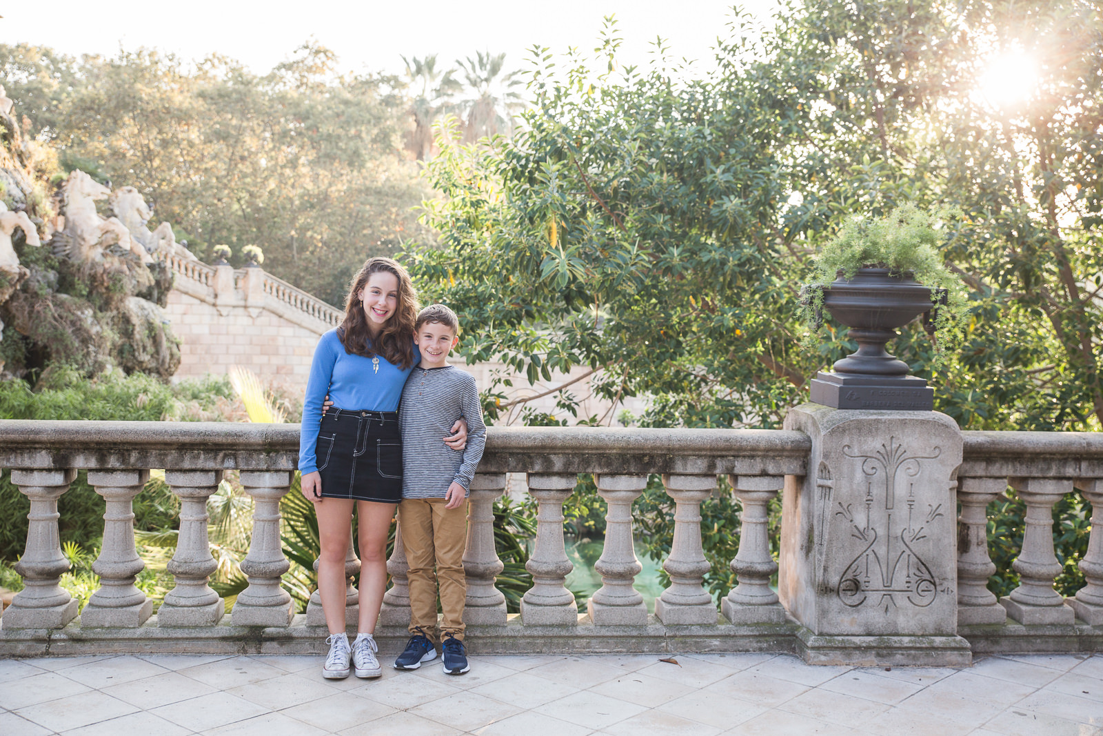 Family photographer in Barcelona | Natalia Wisniewska Photography