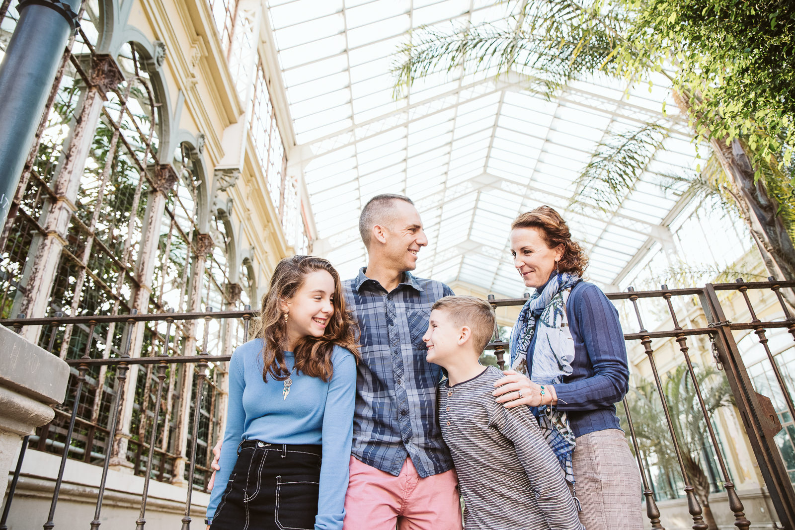 Family photo shoot in Barcelona | Natalia Wisniewska Photography