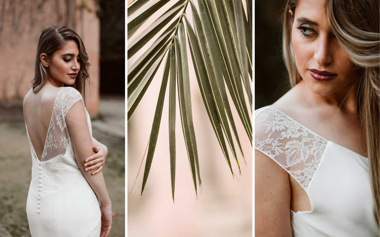 Bridal editorial Barcelona | Wedding Photographer Natalia Wisniewska