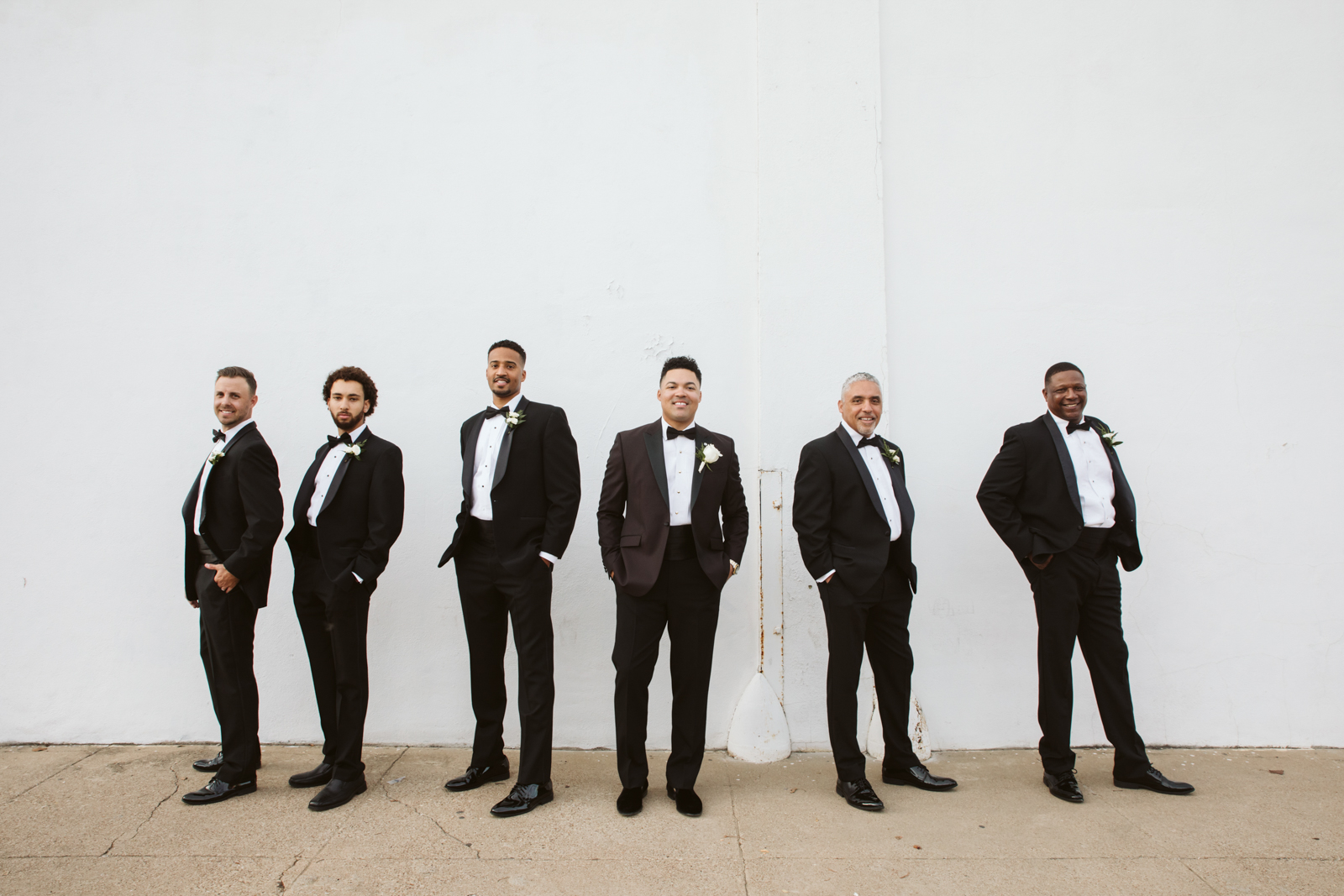 Groom party, destination wedding photographer