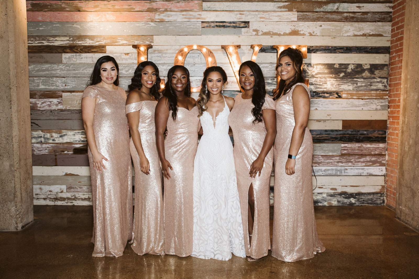 Bridal party | Natalia Wisniewska Photography