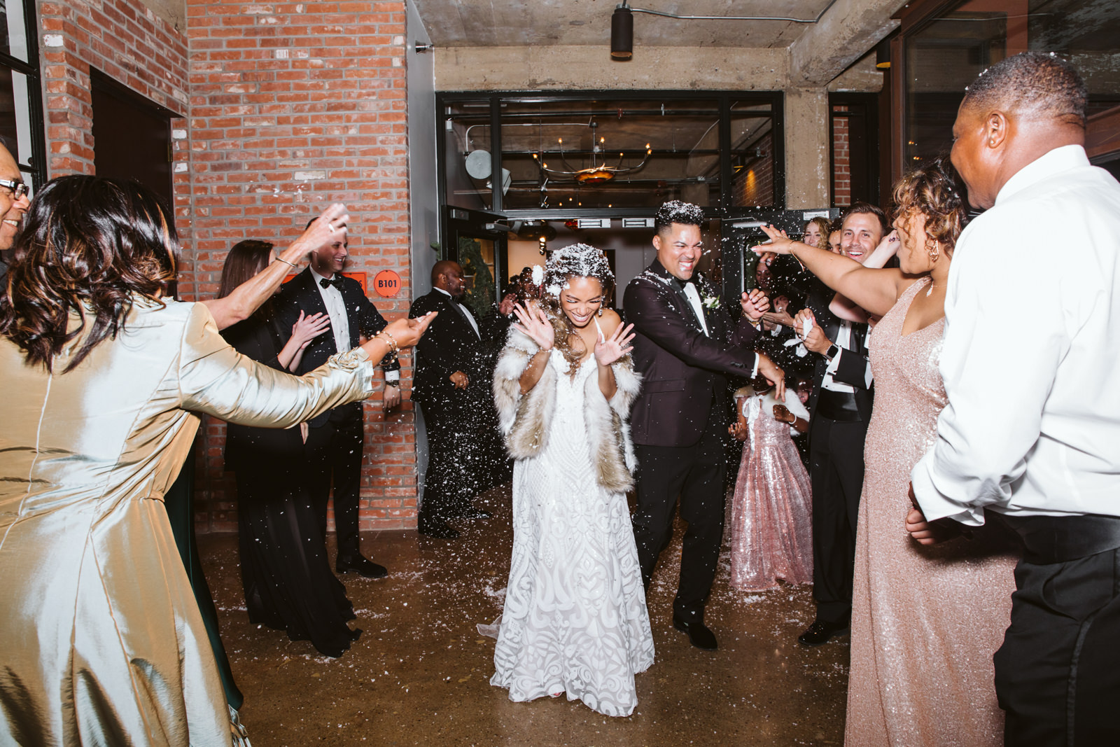 Dallas wedding Hickory Street Annex | Natalia Wisniewska Photography