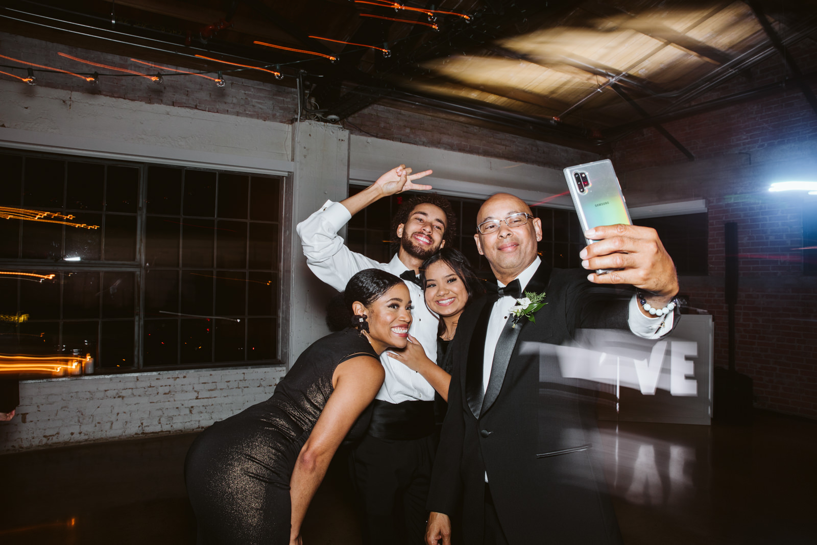 Wedding reception pictures | Natalia Wisniewska Photography