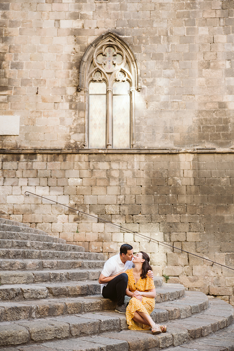 Portrait photographer Barcelona